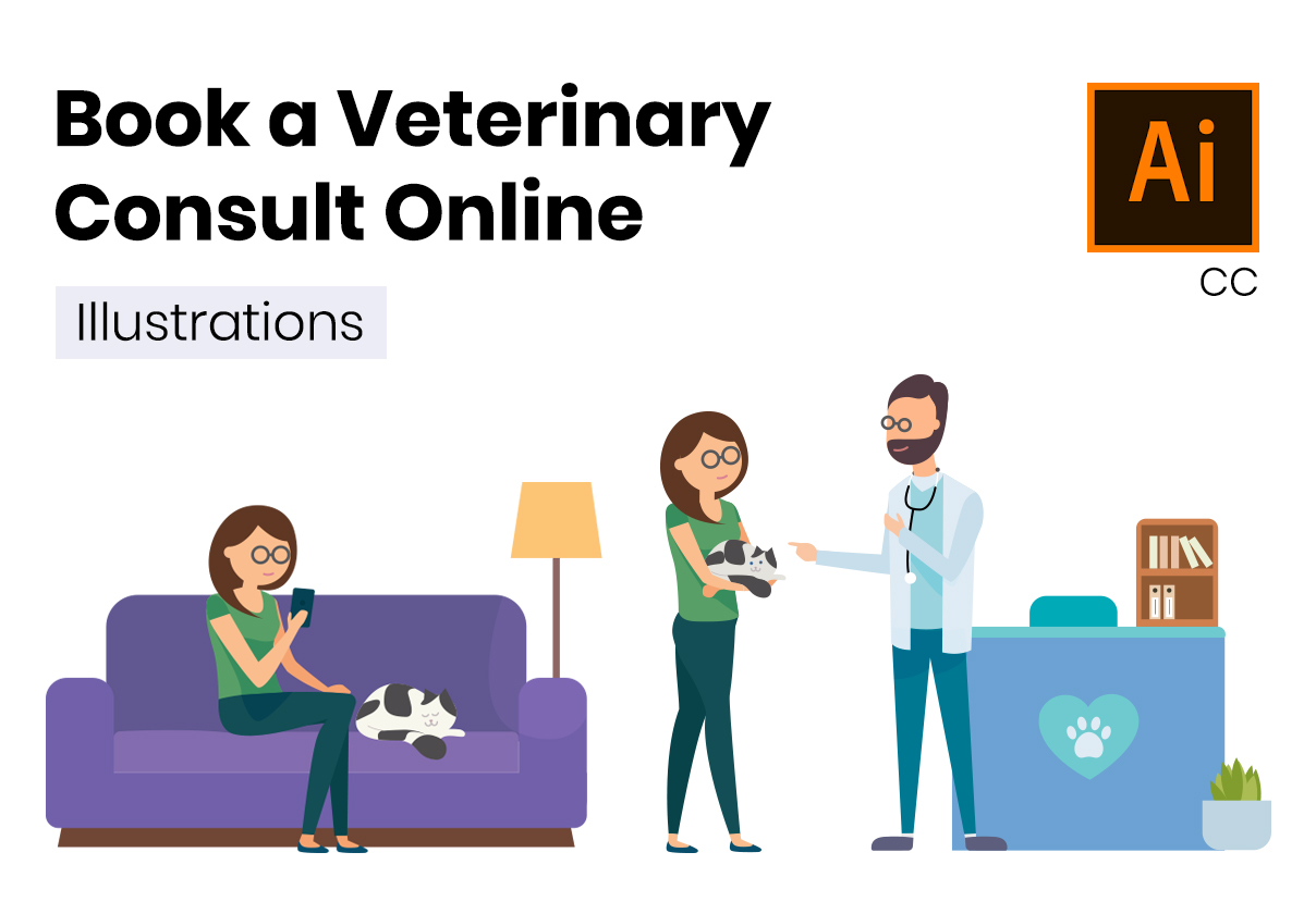 Book a Veterinary Consult Online