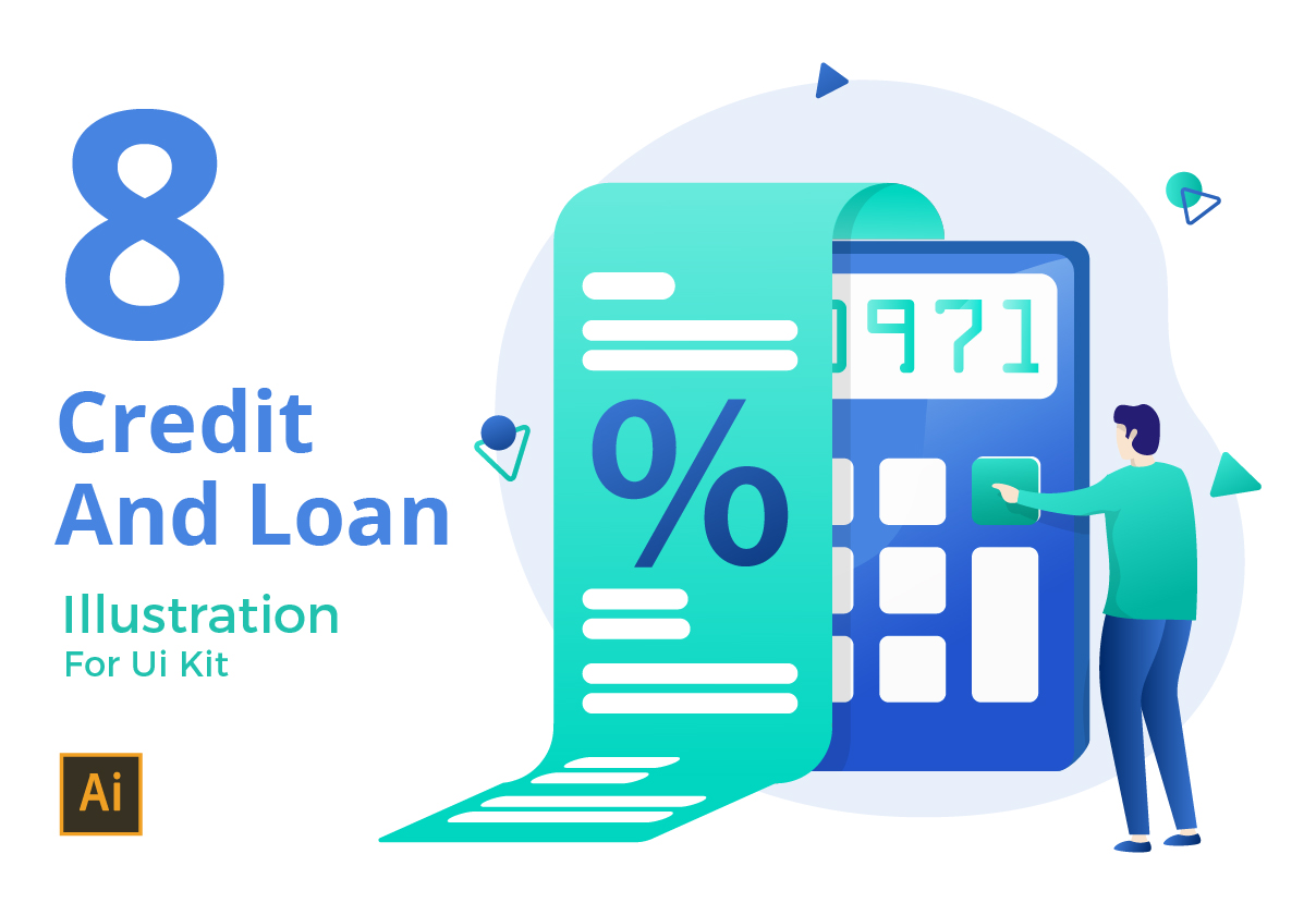 Credit And Loan